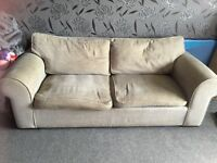 FREE SOFA BED COLLECTION ON 26/27th JUNE