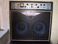 Ashdown ABM C210T-500 EVO3 bass combo very good condition