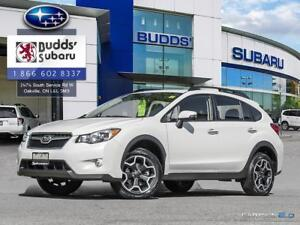 2015 Subaru XV Crosstrek Limited Pkg 5sp