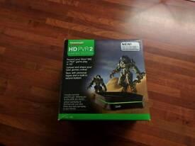 Hauppauge! HDPVR 2 Gaming Edition