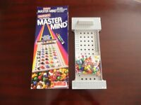 The Original Mastermind Vintage 1984 Strategy Game by Waddingtons