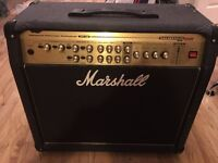 Marshall Valvestate 2000 avt 100 can deliver fully working order