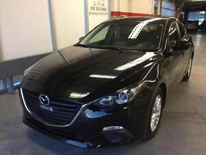 2015 Mazda Mazda3 GS Garantie jusqu'en 2019/ km illimité