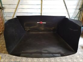 Boot Buddy boot liner for Honda CRV
