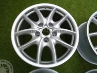 *** ALLOY WHEELS FROM £100 CHEAP FORD RENAULT PEUGEOT MERCEDES BMW PORSCHE MITSUBISHI ***
