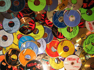 How to buy and sell CDs on eBay
