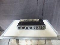 M-Audio Fast Track Ultra USB Audio/MIDI Interface. Excellent condition.