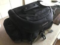 Canon 10eg Camera Bag