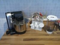BOSCH food mixer new condition never used