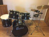 Drum Kit, Full Size