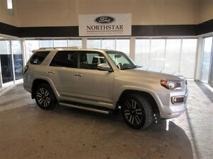 2015 Toyota 4Runner LIMITED V6 **BLOWOUT DEAL**