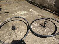 Bike rims / wheelset FULCRUM £25 O.N.O