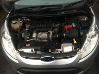BREAKING - FORD FIESTA 2009-2016 - 1.6 TDCI ENGINE HHJA - ALL PARTS AVAILABLE
