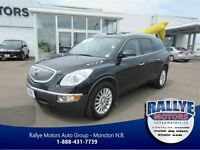 2012 Buick Enclave CX-L, Leather, 7 Passenger
