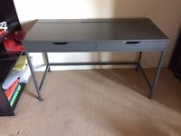 IKEA Alex Desk - Grey