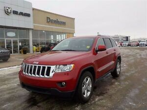 2011 Jeep Grand Cherokee Jeep Grand Cherokee Laredo