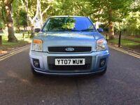 Ford Fusion 1.6 Zetec Climate | 5 Doors | Automatic | Low Miles |1 year MOT|alternate4 Corsa Fiesta