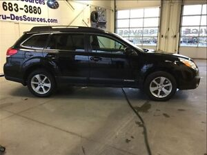 2013 Subaru Outback 3.6R Touring/Sunroof West Island Greater Montréal image 8
