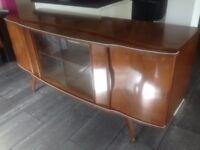 Amazing design - 1950's/60's retro sideboard