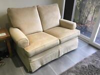 Multiyork Classic 2 & 2 1/2 sofas as new