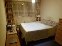 Double Room For A Lodger Everything Included In The Rent.