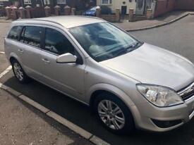 Vauxhall Astra 1.7 Estate - Diesel - £1400 PX SWAP
