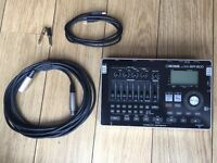 BOSS BR-800 Digital Recorder (great condition)