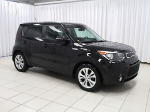 2015 Kia Soul EX GDI 5DR HATCH.  TEST DRIVE TODAY !!  w/ ALLOY W