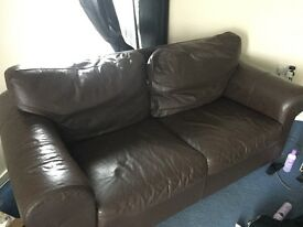 Sofa need gone quick