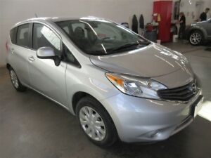 2014 Nissan Versa Note 1.6 SV- BACK-UP CAMERA! BLUETOOTH! SAVE!