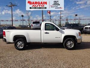 2012 GMC Sierra 2500 HD LT,AUTO,5.3 V8,LONG BOX