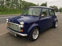 Austin mini mayfair classic mini exceptional condition