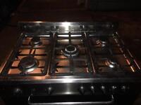 Quick sale gás cooker