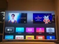 "Samsung Series 6 UE48H6410 48"" 1080p HD LED Internet TV Voice Interaction"