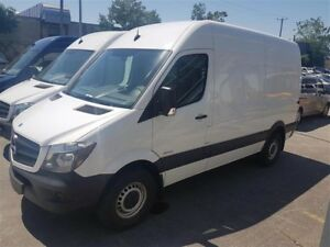 2015 Mercedes-Benz Sprinter -