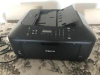 Canon MX454 PIXMA Printer and scanner w/ integrated ADF and WiFi