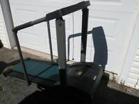 DP FIT FOR LIFE TREADMILL $100 OR BEST OFFER