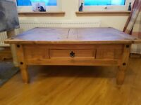 **Coffee table for sale**