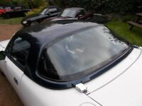 Mazda Mx5 mx 5 mx-5 Eunos mk1 mk2 mk2.5 Hardtop hard tops. Blue red and gold all in very good cond.