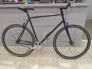 Vélo Fixie Norco 58cm - 0217-1