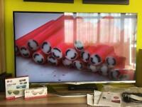 LG47- inch HD Smart TV LED WiFi 1080p