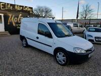 Vauxhall combo diesel 2010 not (connect,caddy)