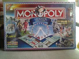 Monopoly aberdeen