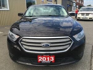 2013 Ford Taurus SEL-LEATHER-SUNROOF-REMOTE START-1 OWNER Windsor Region Ontario image 7