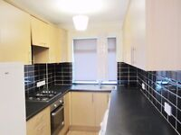 2 BEDROOM GROUND FLOOR MAISONETTE WITH DRIVE WAY & GARAGE