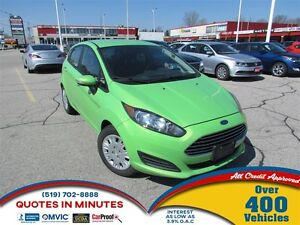 2014 Ford Fiesta SE | CLEAN | MUST SEE