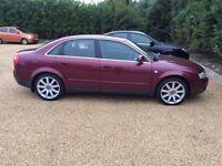Audi a4 1.9 quattro
