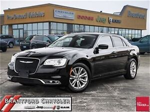 2016 Chrysler 300 Touring ~ Navigation ~ Pano Roof ~ Leather ~