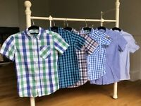 Boy's clothing bundle for 7-9 year old