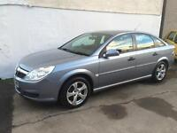 2008 Vauxhall vectra 1.8, low miles, fully serviced